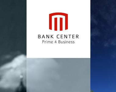 Bank Center