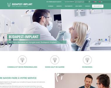 Budapest Implant