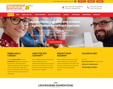 Cheese Sprachschule