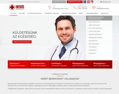 Hungaria Med-M
