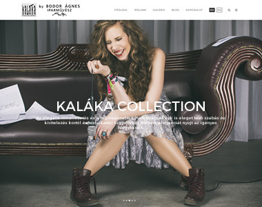 Kaláka Collection