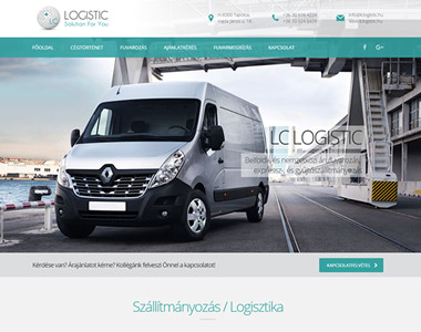 LC Logistic
