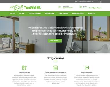 Trendwall