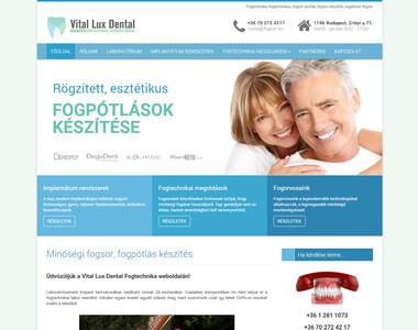 Vital Lux Dental